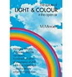 img - for The Nature of Light and Colour in the Open Air (Dover Books on Earth Sciences) book / textbook / text book