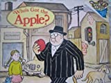 Whos Got the Apple (Random House Pictureback)