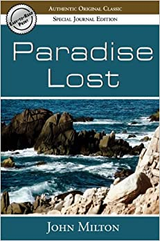Paradise Lost Quotes