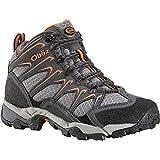 オボズ スポーツ ハイキング シューズ Oboz Scapegoat Mid Hiking Shoe Charcoal [並行輸入品] ランキングお取り寄せ