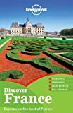 Lonely Planet Discover France Travel Guide