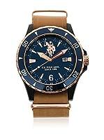 U.S.POLO ASSN. Reloj con movimiento Miyota Man USP4441BL 42.0 mm
