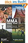 MMA Travel Guide Modern Martial Arts...