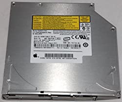 Apple iMac DVD / CD Rewritable Super Combo Drive SONY AD-5670S Writes, Rewrites and Reads DVDs and CDs