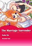 The Marriage Surrender (Harlequin comics)