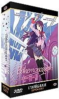 Bakemonogatari - Intégrale + OAVs - Edition Gold (3 DVD + Livret) [Édition Gold]