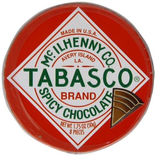 tabasco-spicy-dark-chocolate-wedges-50-g-pack-of-4