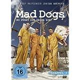 Mad Dogs Staffel 3 [2