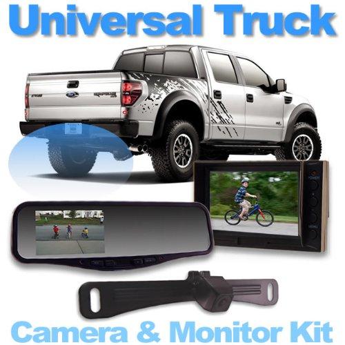 Echomaster Backup Camera front-1040907