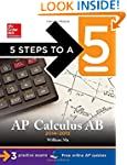 5 Steps to a 5 AP Calculus AB, 2014-2...