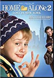 Home Alone 2: Lost In NewYork (Bilingual) [DVD + Digital Copy]