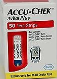 Accu-Chek Aviva Plus 50-count