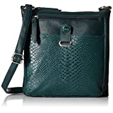 Bolsa Rosetti Triple Play Ginger