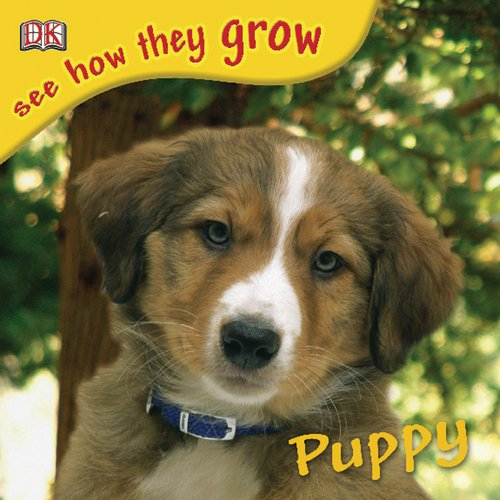 Puppy (See How They Grow)