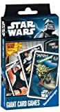 Ravensburger Star Wars Clone Wars Giant Picture Card Games