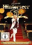Hansi Hinterseer 20: Das Beste zum Jubiläum - Live (+ DVD)
