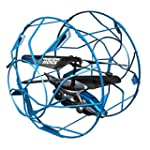 Air Hogs RC Rollercopter - Blue