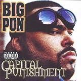 CAPITAL PUNISHMENT (LP)