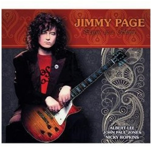 Playin Up a Storm Import Edition by Page, Jimmy (2011) Audio CD