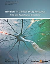 Frontiers in Clinical Drug Research - CNS and Neurological Disorders Volume 2