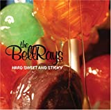cover of Hard, Sweet and Sticky