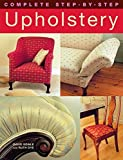img - for Complete Step-by-step Upholstery by David Sowle (2015-01-28) book / textbook / text book