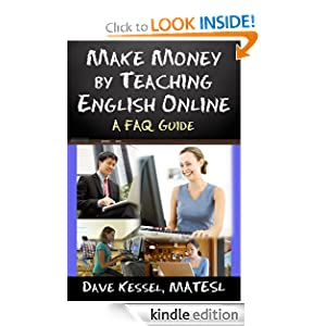 Make Money by Teaching English Online