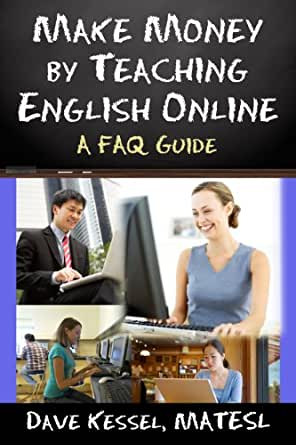 Get Paid to Teach English Online: Earn $30/Hour Teaching ...