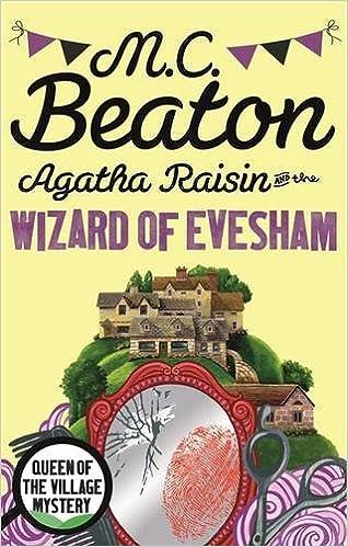Agatha Raisin and the quiche of death #1 - Page 2 518eB-yC2JL._SX316_BO1,204,203,200_