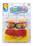 Alex Toys Bath Time Bag for the Tub