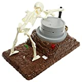 Virtuous Money Talks Stealing Grinding Skeleton Piggy Bank Ghost Go Creative Money Coin Box Cool Gadgets for Kids