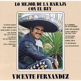 Amazon.com: Ese Señor de las Canas: Vicente Fernández: MP3