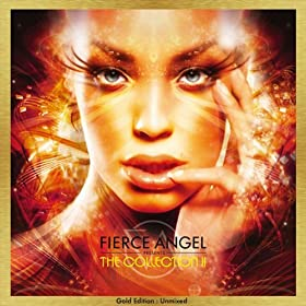 Fierce Angel Presents the Collection II DJ Mix 2