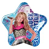 Hannah Montana - Rock the Stage Shaped Dinner Plates (8 count) by Disguise Costumes