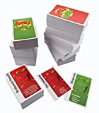 Apples to Apples Party Box - The Game of Crazy Combinations (Includes New Updated Content)