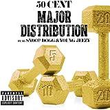 Major Distribution [Explicit]