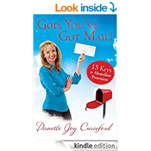Three Free eBooks from Amazon: God, You've Got Mail, C S