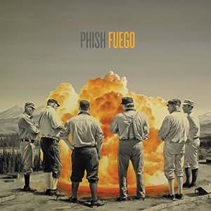 Fuego (Vinyl)