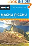Moon Machu Picchu: Including Cusco &...
