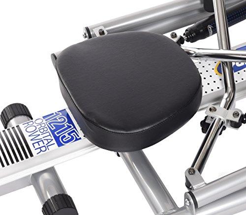 stamina rowing machine 1215