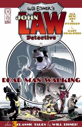 Will Eisners John Law: Dead Man Walking