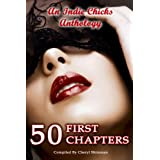 50 First Chapters: An Indie Chicks Anthologyby Heather Marie Adkins