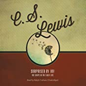 Surprised by Joy: The Shape of My Early Life | [C.S. Lewis]
