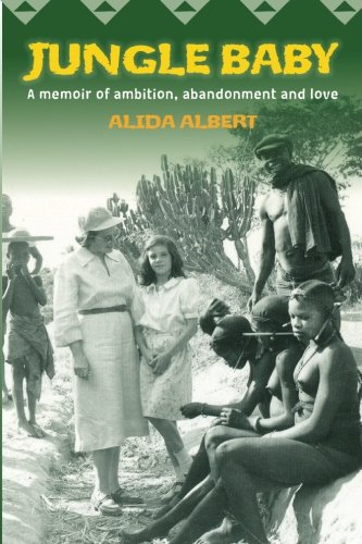 Jungle Baby: A Memoir Of Ambition, Abandonment And Love front-20781