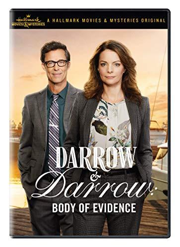 DVD : Darrow And Darrow: Body Of Evidence (Widescreen)