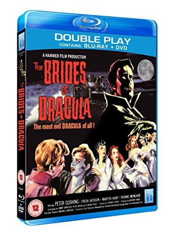 Brides Of Dracula. The [Double Play] (2 Blu-Ray) [Edizione: Regno Unito]