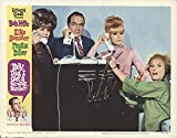 "Private: Boy, Did I Get a Wrong Number! 1966 Authentic 11"" x 14"" Original Lobby Card Bob Hope Comedy"
