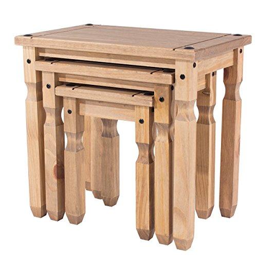 mercers-furniture-corona-piccolo-tables-gigognes-bois-finition-cire-antique