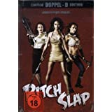"Bitch Slap (Limited Doppel-D Edition) [Limited Edition] [2 DVDs]von ""Julia Voth"""