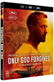 Only God Forgives [Combo Blu-ray + DVD]
